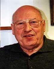 Portrait de Jean Haritschelhar