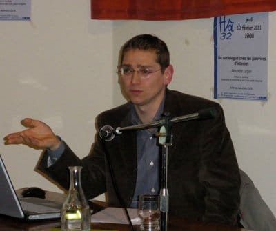 Alexandre Largier