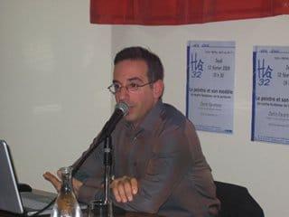 Denis Favennec
