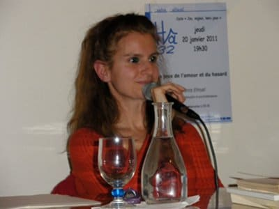 Florence Ehnuel