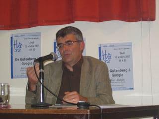 Jean Lassègue