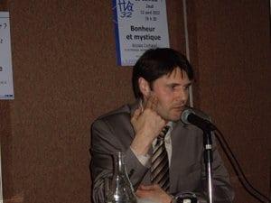 Nicolas Cochand
