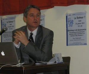 Paul Seabright