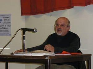 Simon Charbonneau