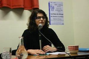 Stéphanie Anthonioz