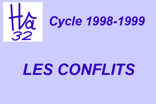 Image mise en avant Cycle 1998-1999