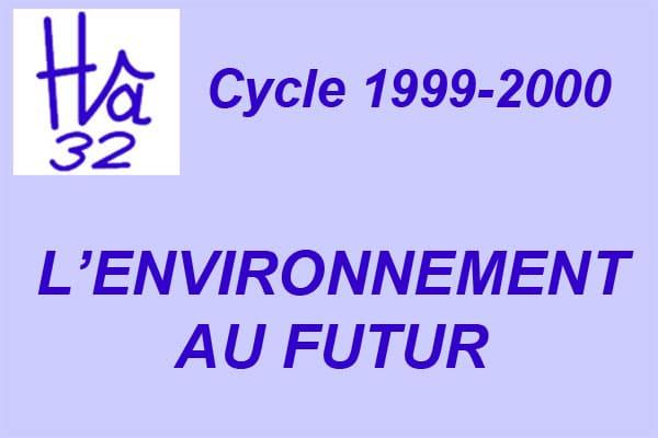 Image mise en avant Cycle 1999-2000