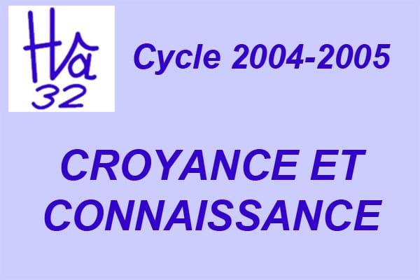Image mise en avant cycle 2004-2005