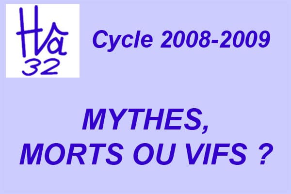 Image mise en avant Cycle 2008-2009