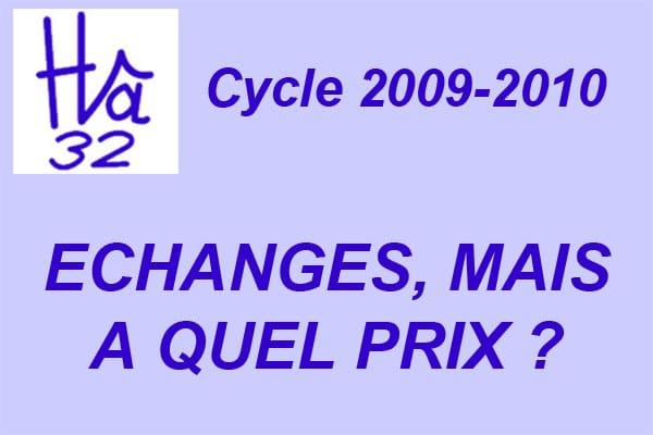 Image mise en avant Cycle 2009-2010