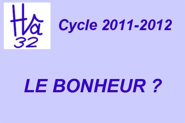 Image mise en avant Cycle 2011-2012