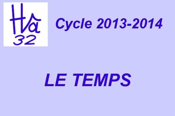 Image mise en avant Cycle 2013-2014