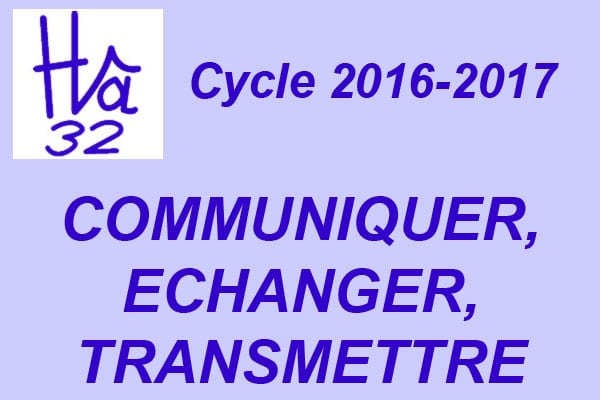 Image mise en avant - Cycle 2016-2017