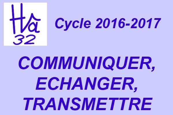 Image mise en avant - Cycle 2016-2017